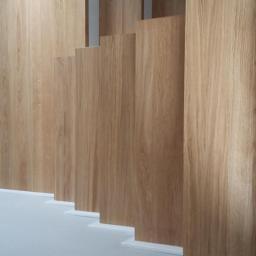 Schody drewniane Jasień 7