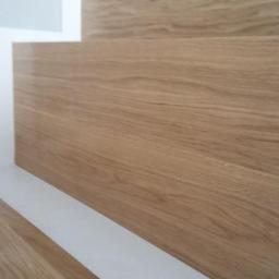 Schody drewniane Jasień 6