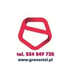 Gronostal - Droga Wewnętrzna Chłopice