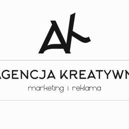 Agencja Kreatywni - Marketing i Reklama - Logotyp Trzebnica