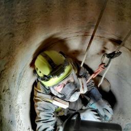 Prace wysokościowe Dąbrowa Górnicza 3