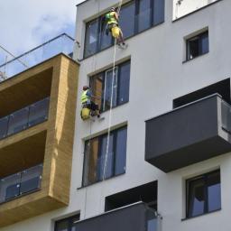 Prace wysokościowe Dąbrowa Górnicza 2