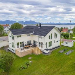 Nord-House - Tarasy Luzino