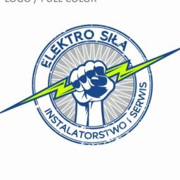 Elektro Siła - Montaż Oświetlenia Dąbrówno