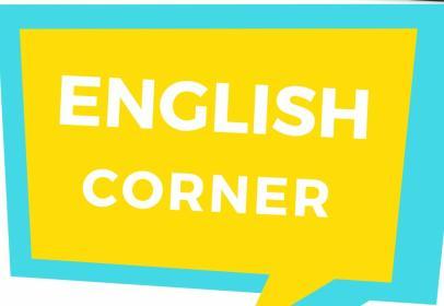 English Corner - Język hiszpański Gdańsk