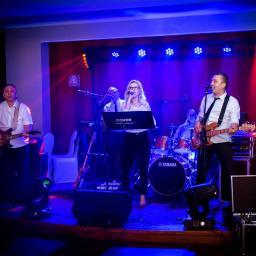 Zespół muzyczny Białobrzegi 4