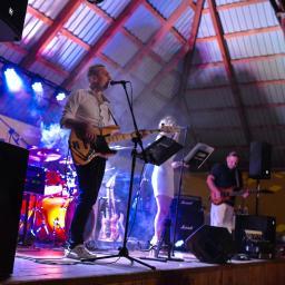 Zespół muzyczny Białobrzegi 5