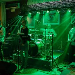 Zespół muzyczny Białobrzegi 3