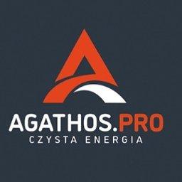 AGATHOS ARKADIUSZ DYRDA - Kominki Praszka