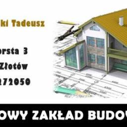 Usługowy Zakład Budowlany Tadeusz Stofrowski - Ocieplenie Budynku Złotów