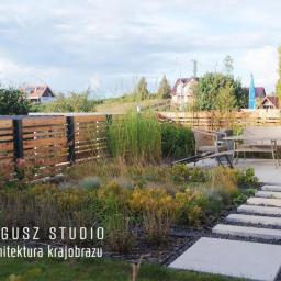 Projektowanie ogrodów Piaski wielkie 6