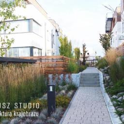 Projektowanie ogrodów Piaski wielkie 7