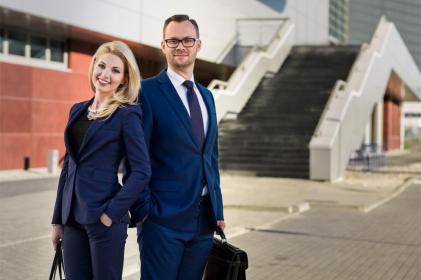 HABER & HABER KANCELARIA ADWOKACKA - Adwokat Gdańsk