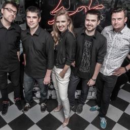 Grand Music Joanna Czarkowska-Piękos - Zespół muzyczny Warszawa