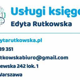 Biuro rachunkowe Warszawa 1