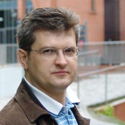 Przedsiębiorstwo wielobranżowe Piotr Muszyński - Usługi Bydgoszcz