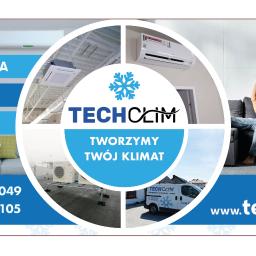 Techclim - Klimatyzacja Konin