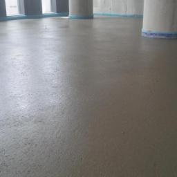 Posadzki betonowe Krotoszyn 1