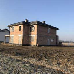 APM PRO - Izolacja fundamentów Strażów