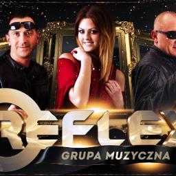 Zespół Muzyczny Reflex - Zespół muzyczny Nadróż