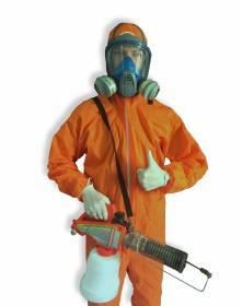 Rat-Pol DDD Serwis - Dezynsekcja i deratyzacja Legnica