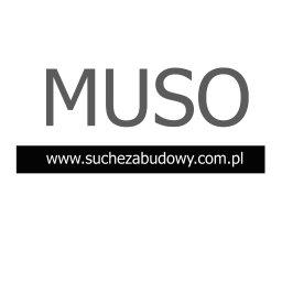 MUSO Sp. j. - Budowa Domów Mysłowice