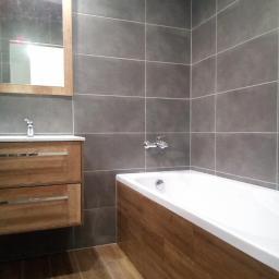 Remont łazienki Poznań 2