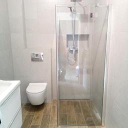 Remont łazienki Poznań 4