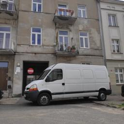 Przeprowadzki Warszawa 6