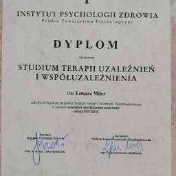 Terapia uzależnień Olsztyn 1