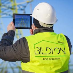 Bildion Group Sp. z o.o. - Budowa Konstrukcji Żelbetowych Warszawa
