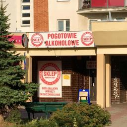 Pogotowie Alkoholowe S.C. - Tytoniowe Konin
