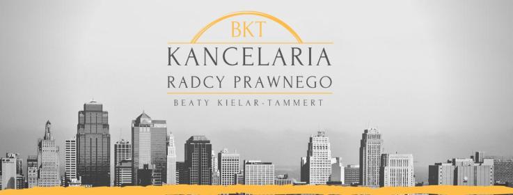 Kancelaria Radcy Prawnego Beaty Kielar-Tammert - Radca prawny Wrocław