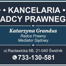 Adwokat Świdnik 1