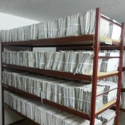 Archiwizacja dokumentów Szczecin 4