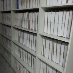 Archiwizacja dokumentów Szczecin 6
