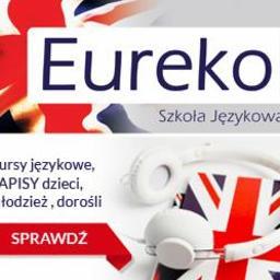 Szkoła językowa Eureko zaprasza