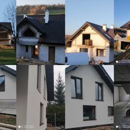 House.Bud Usługi ogólnobudowlane - Konstrukcje Żelbetowe Stary Sącz