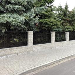 P.P.H.U WOMAD - Kostka betonowa MĘCINKA