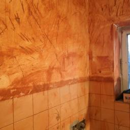 a to kilka zdjęć z ostatnich naszych remontowanych pomieszczeń Prywatna łazienka