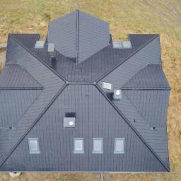 Domy murowane Olszówka 2