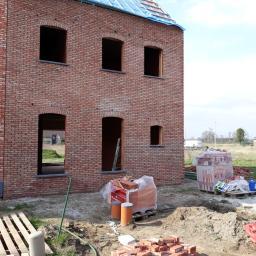 Domy murowane Olszówka 20