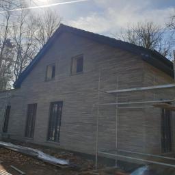 Domy murowane Olszówka 17