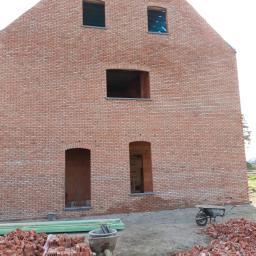 Domy murowane Olszówka 21