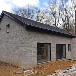 Domy murowane Olszówka 18