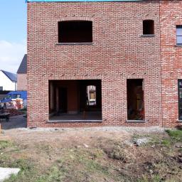 Domy murowane Olszówka 22
