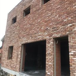 Domy murowane Olszówka 29