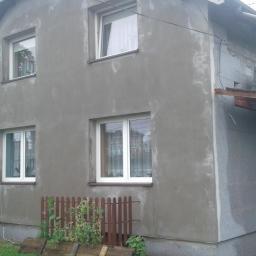 Domy murowane Słowik 95-100 4