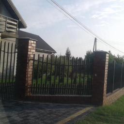 Domy murowane Słowik 95-100 6