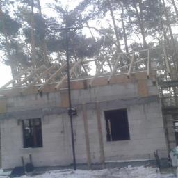 Domy murowane Słowik 95-100 35